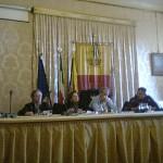 Forum dei comuni per i Beni comuni - Sala Giunta, Palazzo S.Giacomo