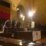 Forum dei comuni per i Beni comuni - Sala Consiliare, Maschio Angioino