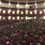 Teatro Politeama di Napoli